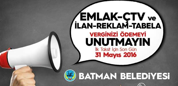 Batman turu...