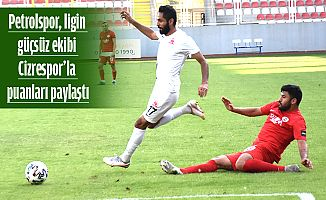 FIRSAT TEPTİ! 0-0